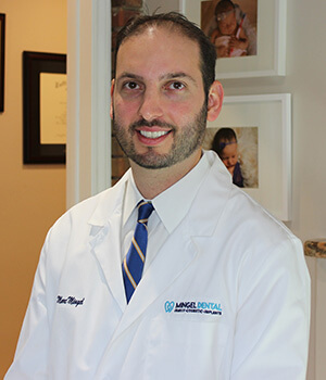 Fort Lauderdale Dentist, Dr. Marc Migel