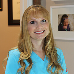 Dental Assistant, Kathy