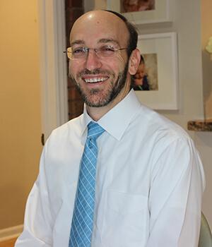 Meet Dr. Steven Berkowitz