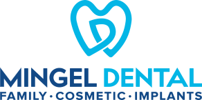 Mingel Dental Logo