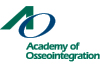 Academy of Osseointegration Logo
