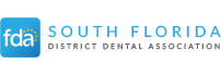 South Florida District Dental Association Logo